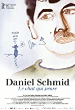 Daniel Schmid - Le chat qui pense