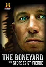The Boneyard with Georges St-Pierre