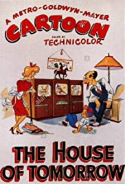 The House of Tomorrow (1949) Poster - Movie Forum, Cast, Reviews