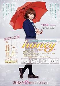 Bittorrent pour le téléchargement de films Honey (2018) [4K2160p] [UltraHD], Nana Asakawa