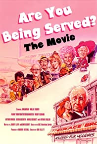 Primary photo for Are You Being Served?