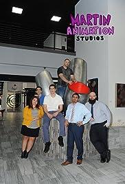 Martin Animation Studios
