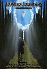 Divine Journey Poster
