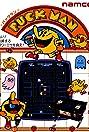 Pac-Man (1980) Poster