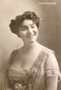 Yvette Guilbert Picture