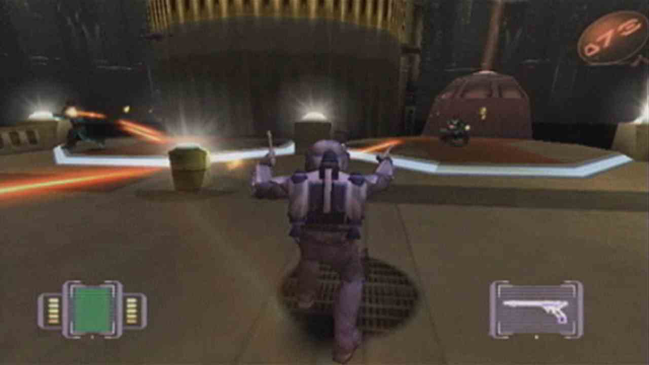 Star Wars: Bounty Hunter (2002)