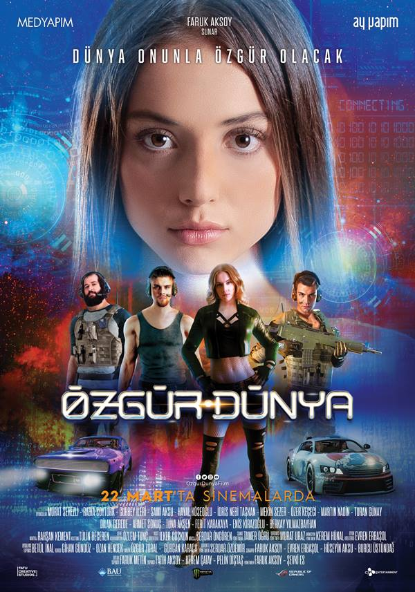 özgür Dünya Film Aile 2019 Türkçe Dublaj Izle Hd Zona En