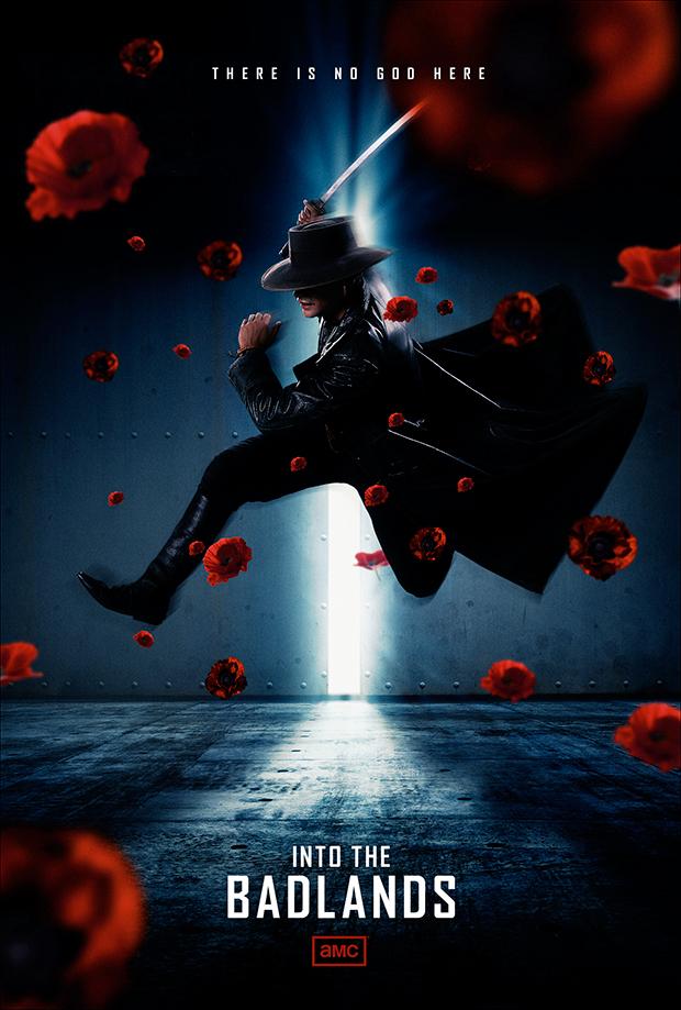 Into the Badlands (2015) Hindi Dubbed Season 1 Complete