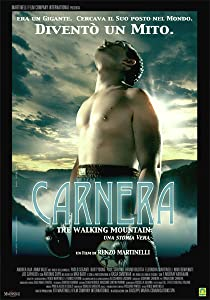 English movie video clips free download Carnera: The Walking Mountain [BRRip]