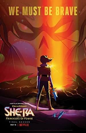 She-Ra and the Princesses of Power 1. évad 12. rész
