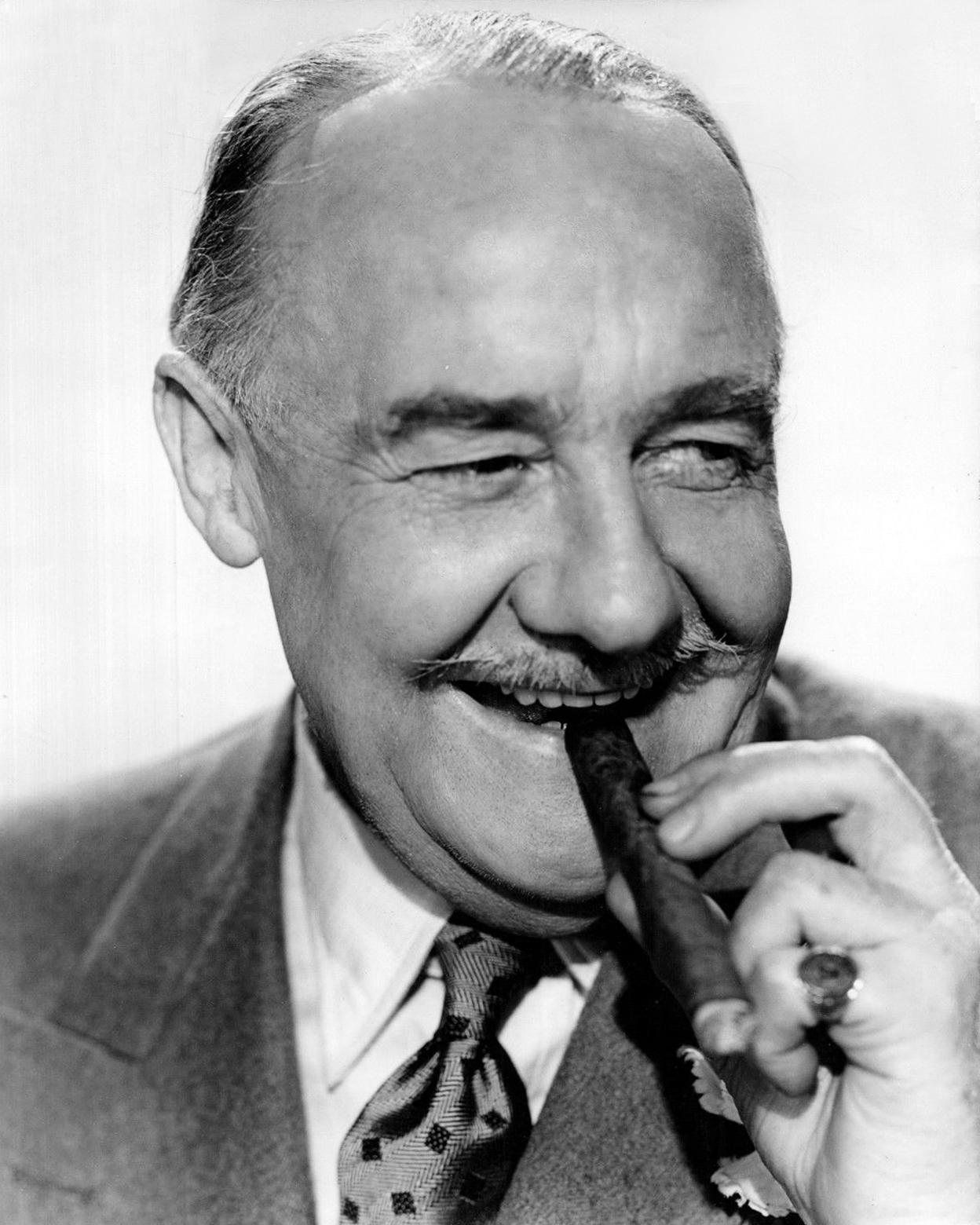 Ronald Squire in Always a Bride (1953)