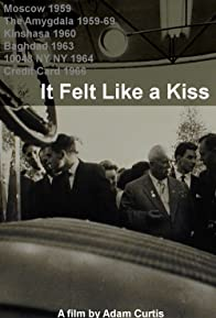 Primary photo for It Felt Like a Kiss