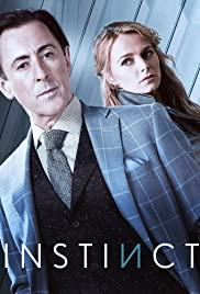 Instinct Poster - TV Show Forum, Cast, Reviews