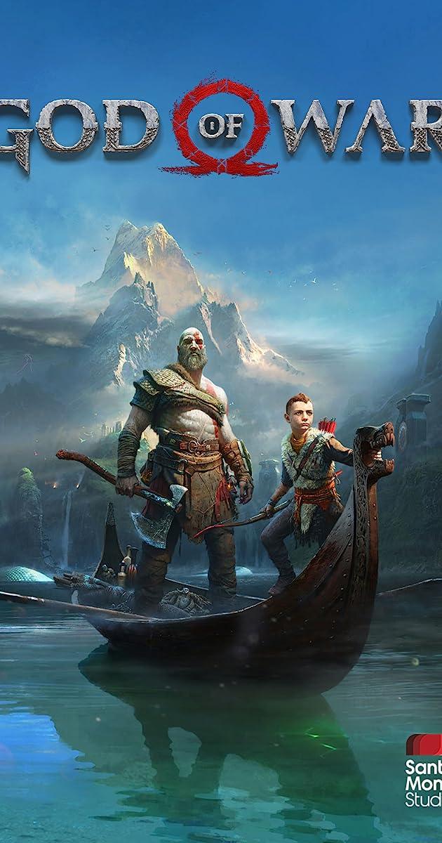 God Of War Video Game 2018 Imdb