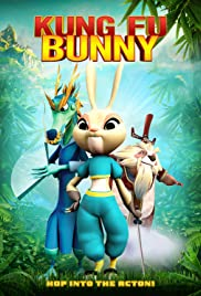 Watch Kung Fu Bunny (2019) Online Full Movie Free
