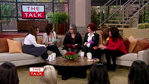 The Talk: January 11