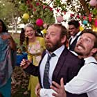 Huw Higginson and Gwilym Lee in Top End Wedding (2019)