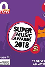 Super Music Awards 2018