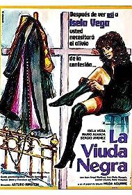 La viuda negra (1977)
