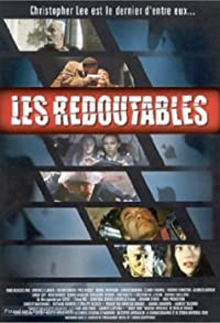 Primary photo for Les redoutables
