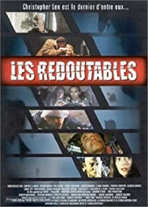 Movies downloading for free Les redoutables [640x352]