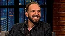 Ralph Fiennes/Dr. Jill Biden/Against Me!/Jon Theodore