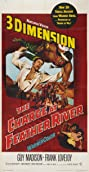 The Charge at Feather River (1953) Poster