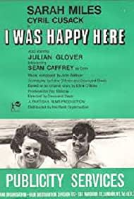 I Was Happy Here Poster - Movie Forum, Cast, Reviews