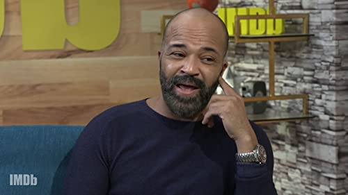 "Jeffrey Wright on Supporting Veterans and Resisting ""Westworld"" Spoilers"