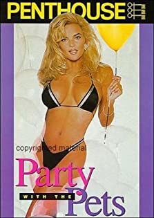 Penthouse: Party with the Pets (1994 Video)
