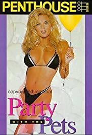 Penthouse: Party with the Pets Poster