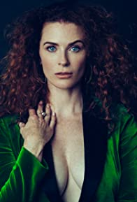 Primary photo for Bridget Regan