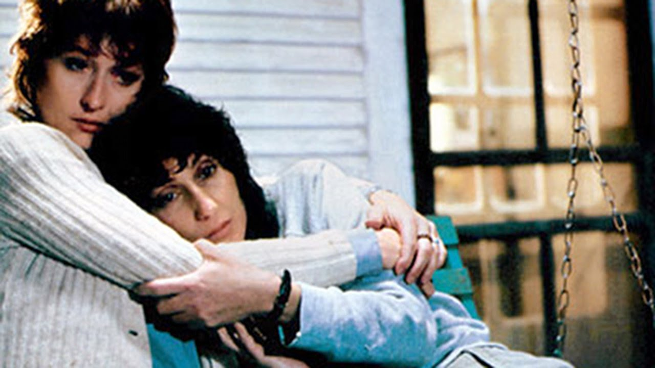 Silkwood (1983) Biography, Drama, History