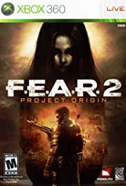 F.E.A.R. 2: Project Origin (2009) Poster - Movie Forum, Cast, Reviews
