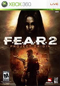 F.E.A.R. 2: Project Origin hd mp4 download
