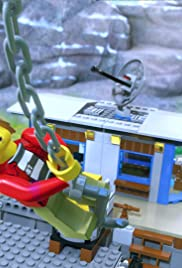 Lego City Mountain Police Tv Episode 2018 Imdb