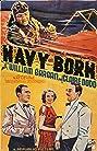 Navy Born (1936) Poster