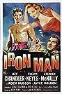 Iron Man (1951) Poster