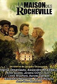 La maison des Rocheville Poster