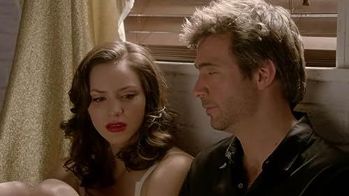 Smash: Derek Tells Karen That She Has So Much Of What Made Marilyn