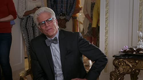The Good Place: Take It Sleazy