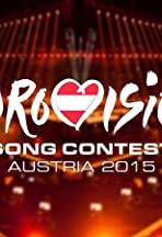 The Eurovision Song Contest: Semi Final 1