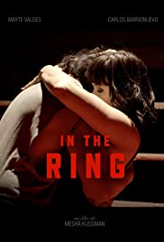 In The Ring Poster
