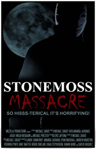 ipod ready movie downloads Stonemoss Massacre USA [Quad]