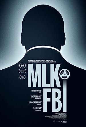 Where to stream MLK/FBI
