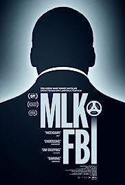 MLK/FBI(2020) Poster - Movie Forum, Cast, Reviews