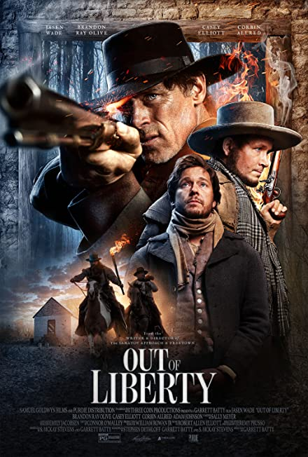 Film: Out of Liberty
