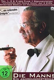 Die Manns - Ein Jahrhundertroman (2001) Poster - TV Show Forum, Cast, Reviews