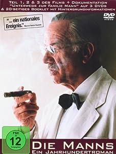 Downloads movies Die Manns - Ein Jahrhundertroman Germany [mp4]