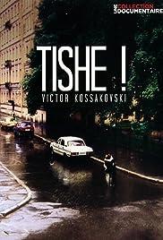 Tishe! Poster